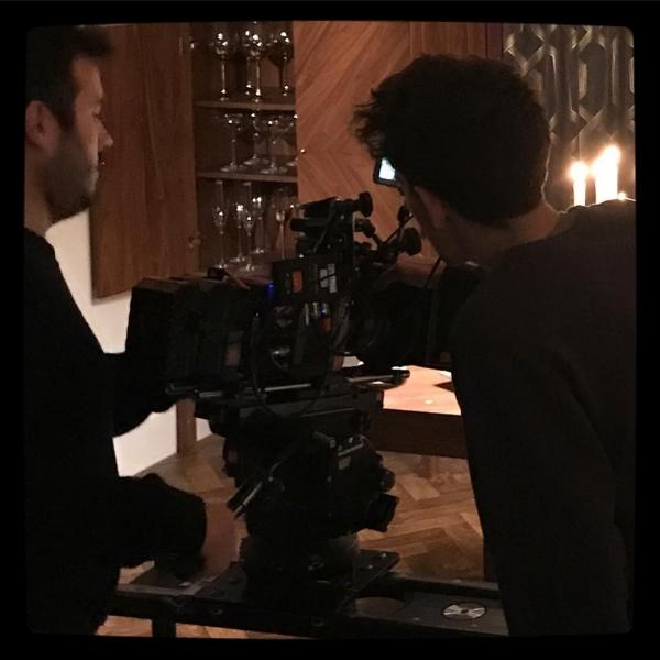 Burger Films - Director